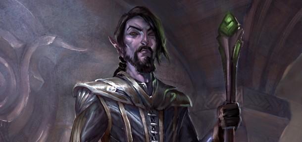 The Elder Scrolls Online - интересный конкурс от Bethesda