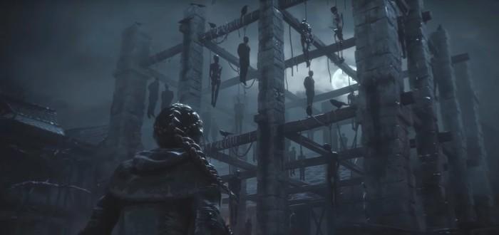 Второй видеодневник разработки A Plague Tale: Innocence