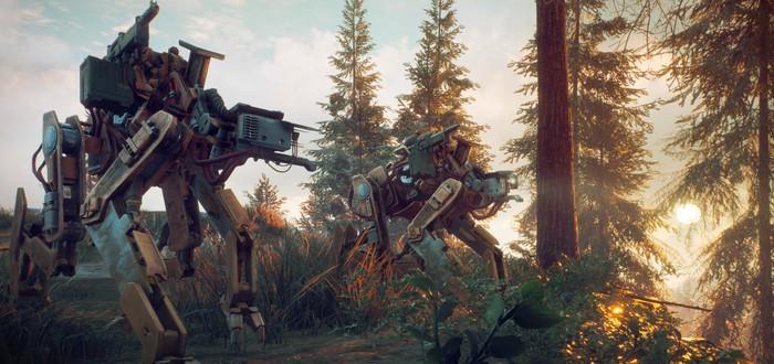 Новый видеодневник разработки и час геймплея Generation Zero