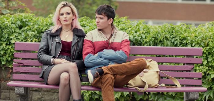 Netflix продлил сериал Sex Education на второй сезон