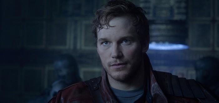 """Крис Пратт пообещал фанатам, что фильм """"Стражи Галактики 3"""" выйдет"""