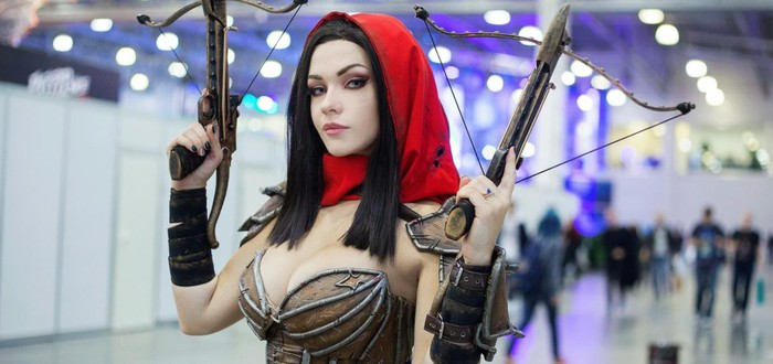 """ИгроМир"" 2019 и Comic Con Russia 2019 пройдут с 3 по 6 октября"