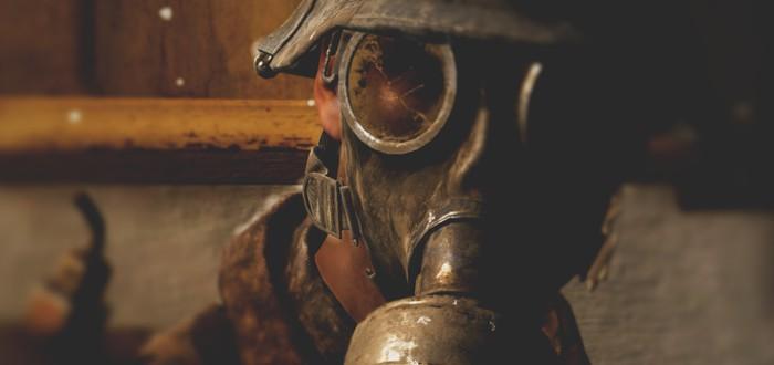 Кооперативный режим в Battlefield 5 появится на следующей неделе