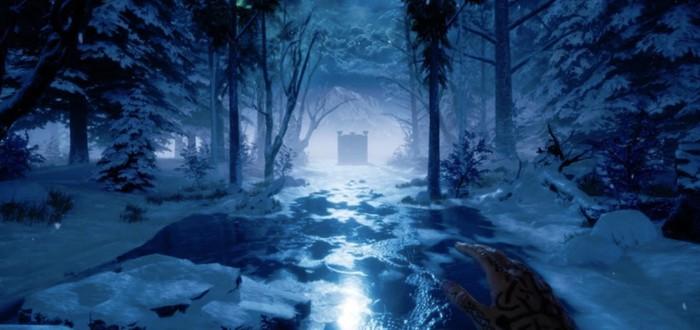 Первый трейлер Asgard's Wrath — VR-RPG с реалистичными боями