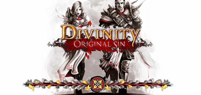 19 минут геймплея Divinity: Original Sin + скиншоты и сюжет