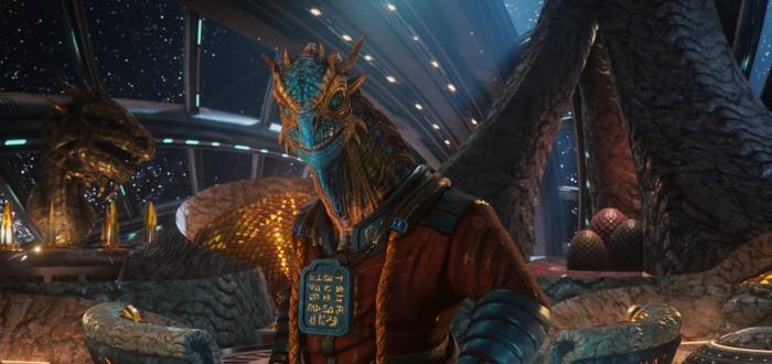 Дополнение Retribution для Galactic Civilizations 3 выйдет 21 февраля