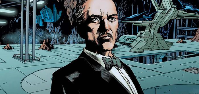 Слух: Потомки Джека Потрошителя будут антагонистами сериала о дворецком Бэтмана