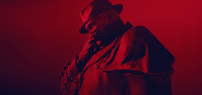 "Фанат заменил тему Тирана в Resident Evil 2 на песню DMX — ""X Gon' Give It To Ya"""