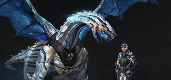 """Dragon Effect: Джокер и """"Нормандия"""""""