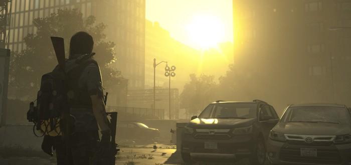 Утечка: Ubisoft проведет открытое бета-тестирование The Division 2