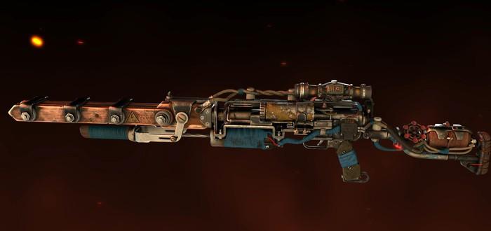 Новый трейлер Metro Exodus посвятили модификациям специального оружия