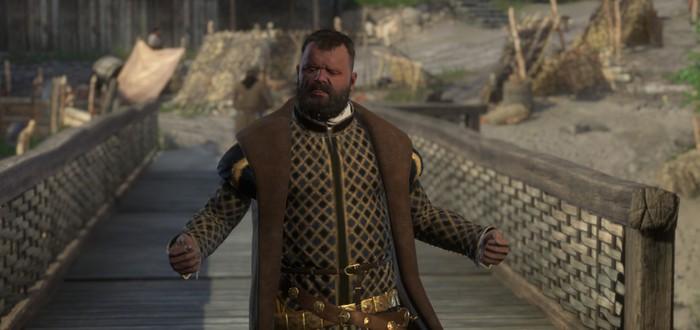 THQ Nordic купила разработчиков Kingdom Come: Deliverance