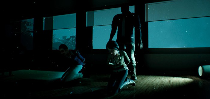 Релизный трейлер стелс-хоррора Intruders: Hide and Seek