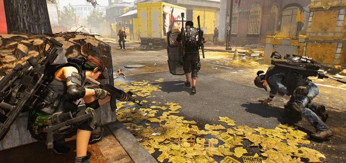 Глава Ubisoft объяснил, почему The Division 2 не выйдет в Steam