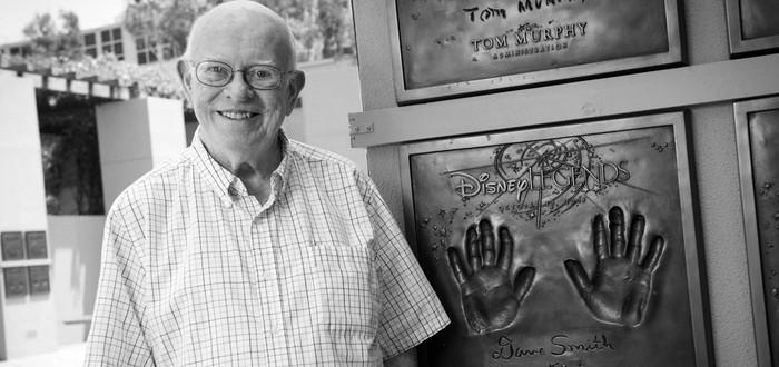 Архивариус Disney умер в возрасте 78 лет