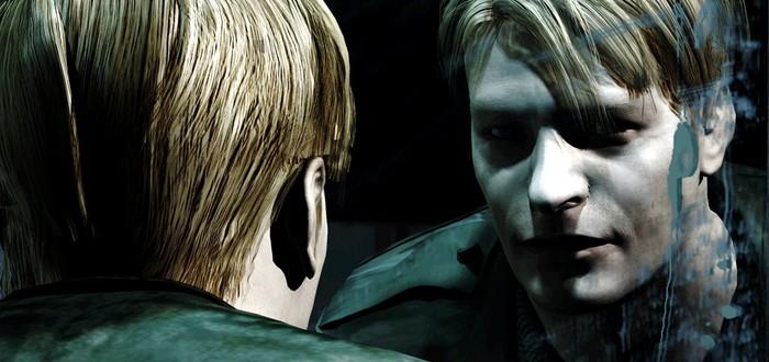 Так мог бы выглядеть ремейк Silent Hill 2 на Unreal Engine 4