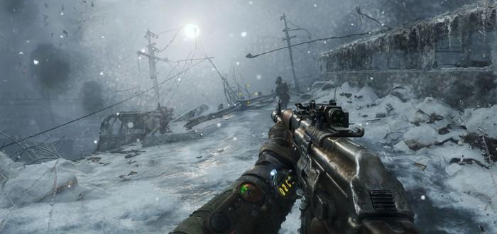 Nvidia объяснила ограничения DLSS в Metro Exodus и Battlefield 5