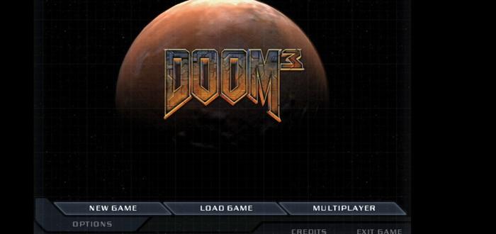 Doom 3 перенесли в браузер