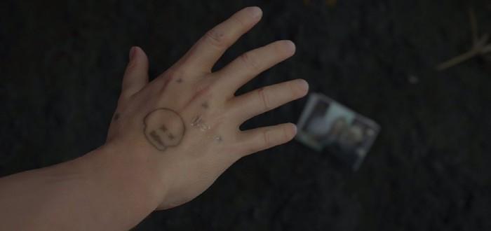 """Татуировка Нормана Ридуса из Death Stranding была замечена в """"Ходячих мертвецах"""""""