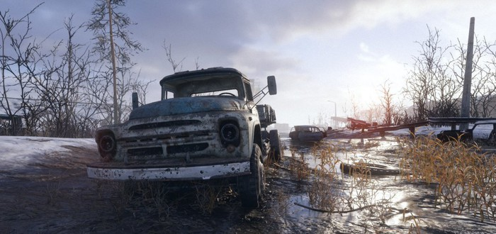 Технический директор Activision раскритиковал анализ графики Metro Exodus