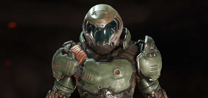 McFarlane Toys выпустит фигурки по Doom, Fortnite и Mortal Kombat