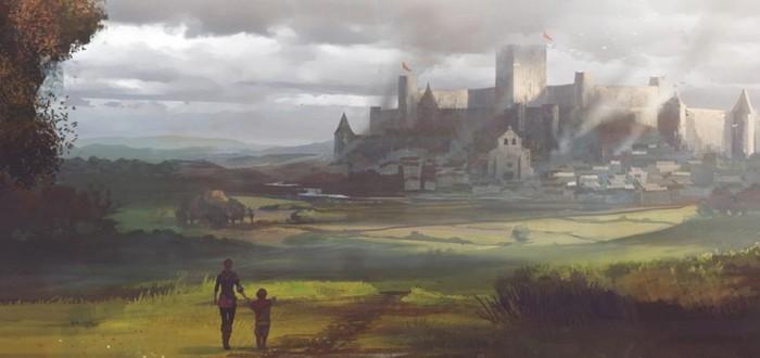 22 минуты геймплея A Plague Tale: Innocence