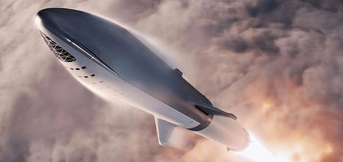 Директор NASA: Ракета SpaceX Starship сложнее всех проектов агентства