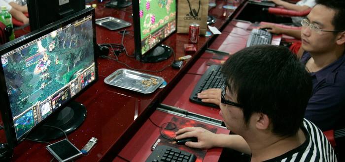 Китай снова остановил выдачу лицензий на игры