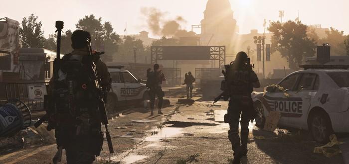 Ubisoft проведет техническое тестирование The Division 2 на PC перед открытой бетой