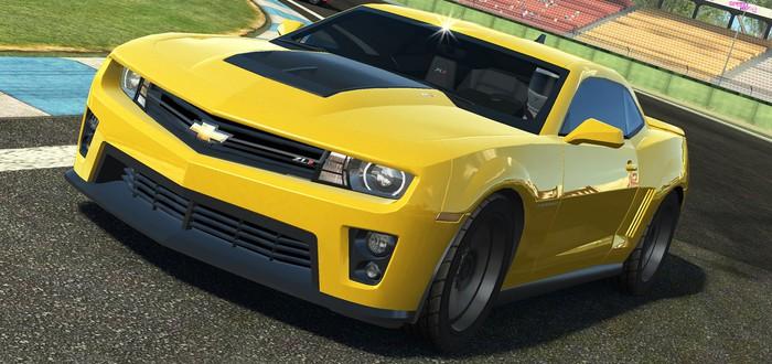 Kotaku: EA начала увольнять разработчиков Real Racing 3 и Need for Speed: No Limits