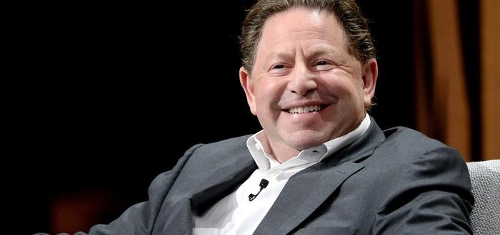 Главы EA и Activision попали в список Топ-100 переоценённых CEO