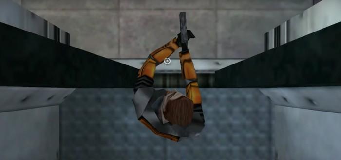 Этот мод превращает Half-Life в топ-даун шутер