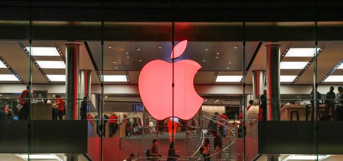 Apple закроет два магазина в Техасе из-за патентных троллей