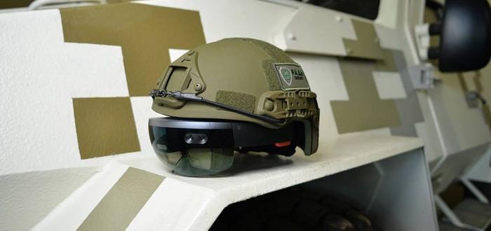 Сотрудники Microsoft выступили против предоставления HoloLens армии США