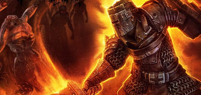 Новый геймплейный трейлер Grim Dawn: Forgotten Gods