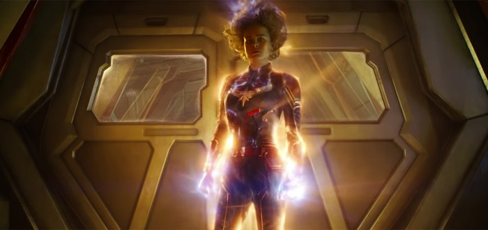 "Rotten Tomatoes убрал рейтинг ожидания у ""Капитан Марвел"""