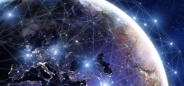 Правительство России запретило свободный спутниковый интернет