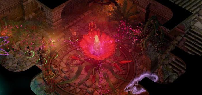 Релизный трейлер Varnhold's Lot — сюжетного дополнения Pathfinder: Kingmaker