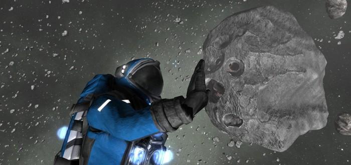 Space Engineers покинула Ранний доступ Steam