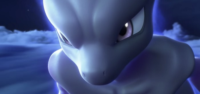 Дебютный трейлер CG-переиздания первого фильма о Покемонах