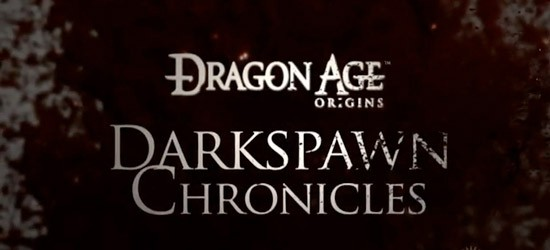 Трейлер Dragon Age: Darkspawn Chronicles