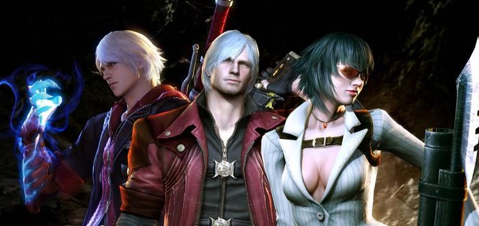 Хидеаки Ицуно признал, что обилие бэктрекинга в Devil May Cry 4 вызвано ограничениями бюджета