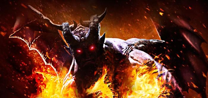 Capcom прорабатывала основу Dragon's Dogma с 2002 года