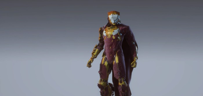 Anthem стала самой низко оцененной игрой BioWare