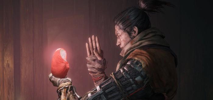Масса нового геймплея и скриншотов Sekiro: Shadows Die Twice