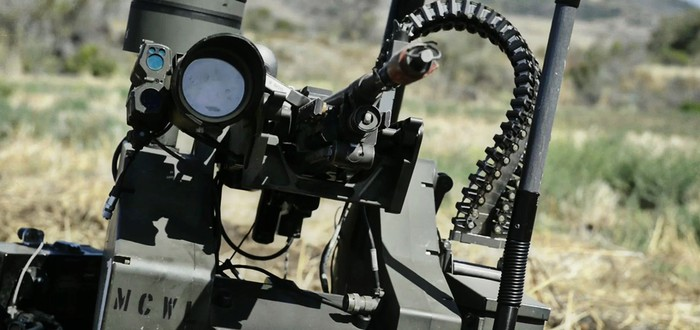 Армия США уверяет, что робот-танк будет подчиняться правилам поведения ИИ
