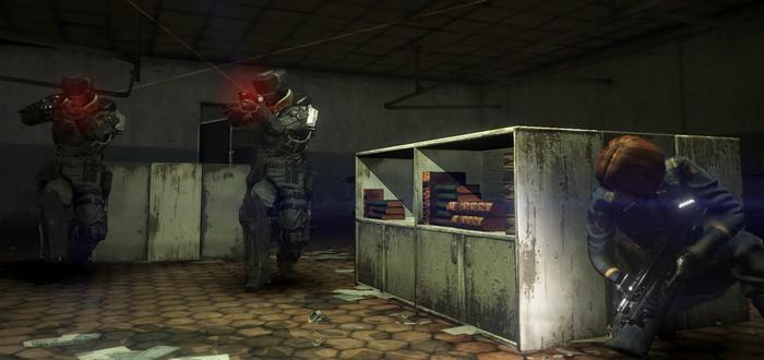 Игроки разгромили PC-версию Left Alive — всего 16% положительных отзывов в Steam
