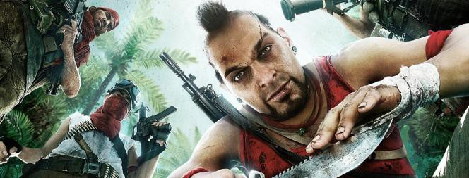 """The Far Cry Experience """"LIVE"""""""