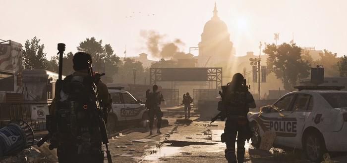 Слух: Ubisoft запретила продажу ключей на The Division 2 в чужих магазинах