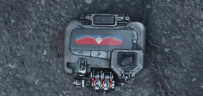 """Ник Фьюри мог просить помощи у Капитана Марвел до событий """"Войны бесконечности"""""""